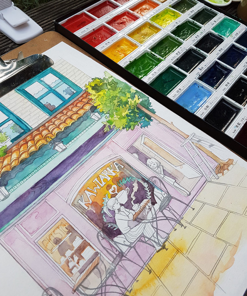 coffeeshop_watercolorprocess2
