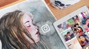 Love-hate Instagram 2018 – is it worth to be on Instagram?