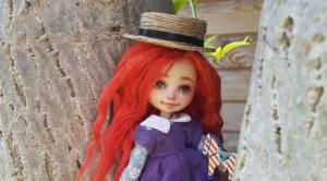 Przemalowywanie lalek czyli doll repaint