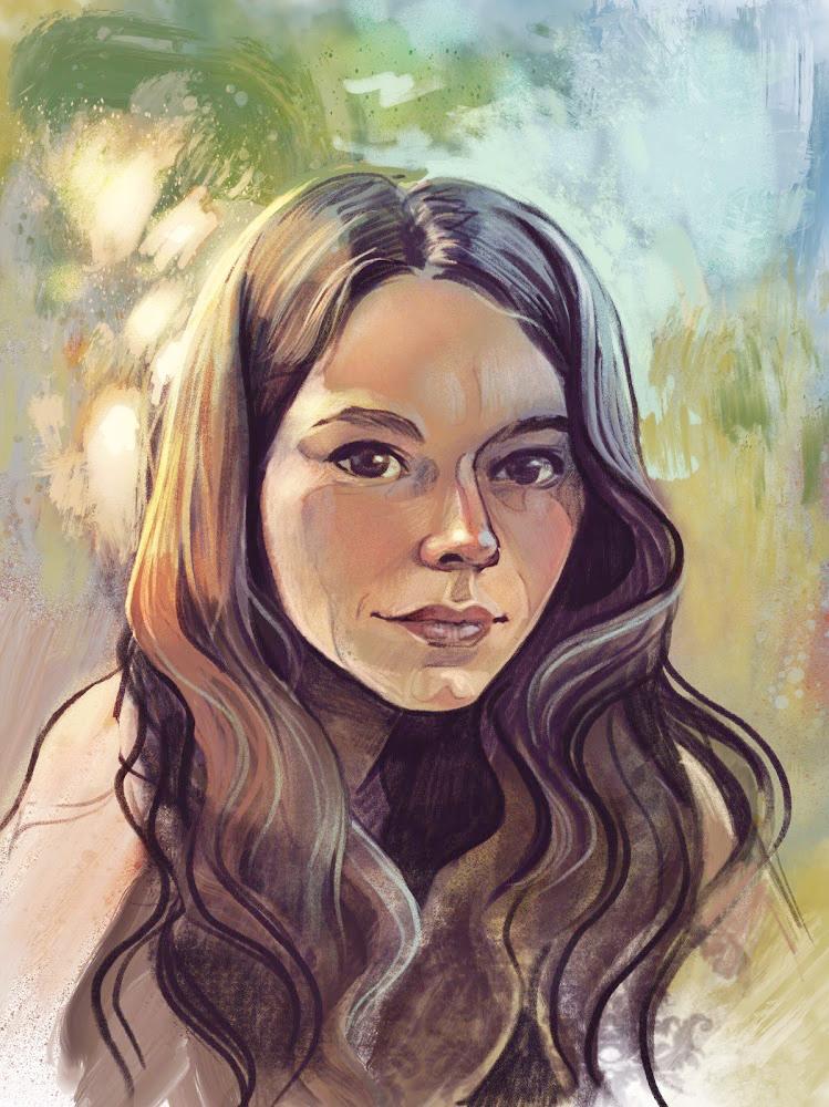 Portret cyfrowy